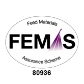 FEMAS accreditation