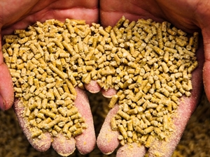 ProSid Pellet Pro Feed Mill Pellets