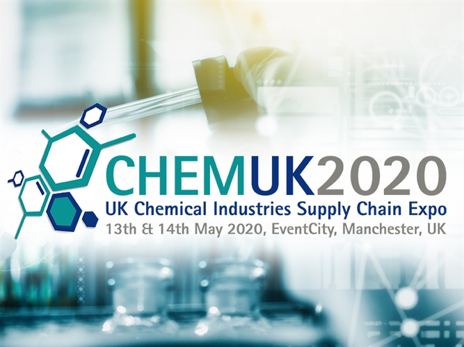 CHEMUK 2020  Registration now open
