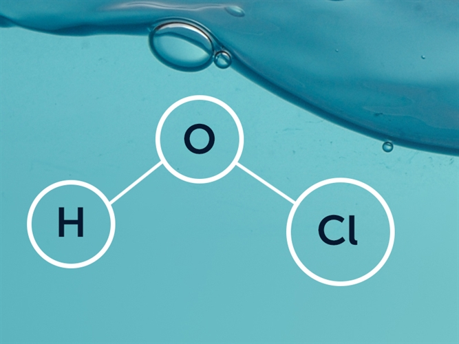 What is Hypochlorous Acid